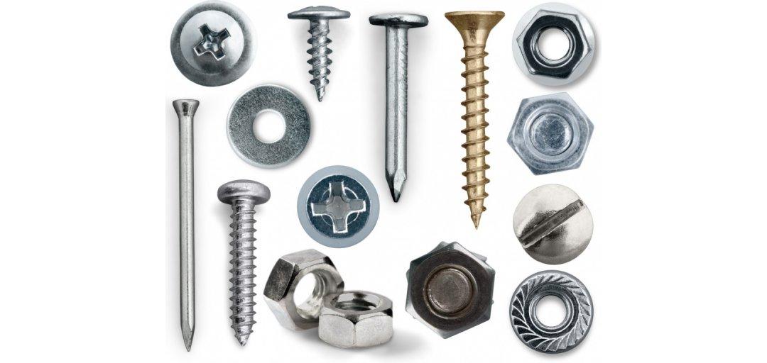 Dodatkowe Śruby, elementy złączne: śruby nierdzewne, śruby 5,8; 8,8; 10,9 VN78